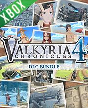 Valkyria Chronicles 4 DLC Bundle