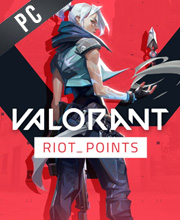 Valorant Riot Points