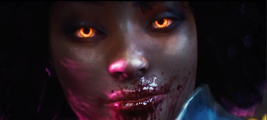 Vampire Blood Hunt