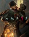 Dontnod Vampyr Release Date Pushed Back!