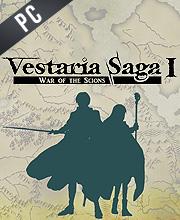 Vestaria Saga I War of the Scions