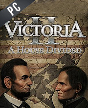 Victoria ll - a House Divided