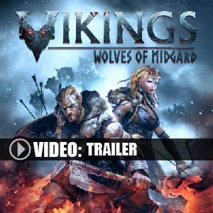 Buy Vikings Wolves of Midgard CD Key Compare Prices
