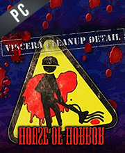 Viscera Cleanup Detail House of Horror