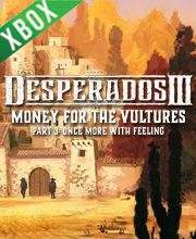 Money for the Vultures Part 3 Once More With Feeling