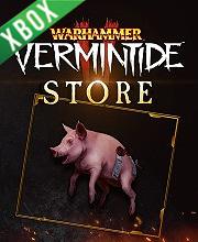 Warhammer Vermintide 2 Cosmetic Stolen Swine