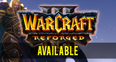 Warcraft 3 Reign of Chaos CD Key Compare Prices