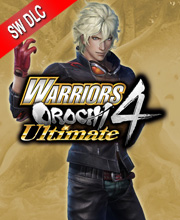 WARRIORS OROCHI 4 Ultimate Special Costume for Hades
