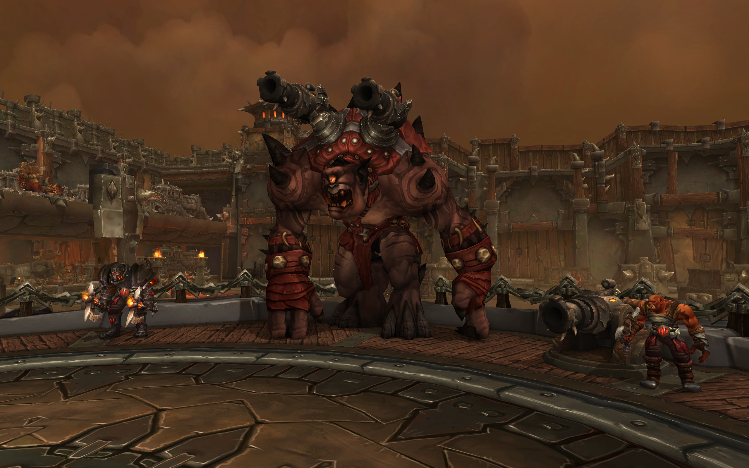world of warcraft warlords of draenor key free