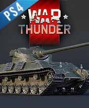 War Thunder Somua SM