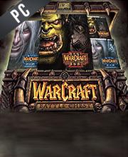 Warcraft 3 Battlechest