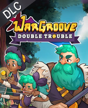 Wargroove Double Trouble