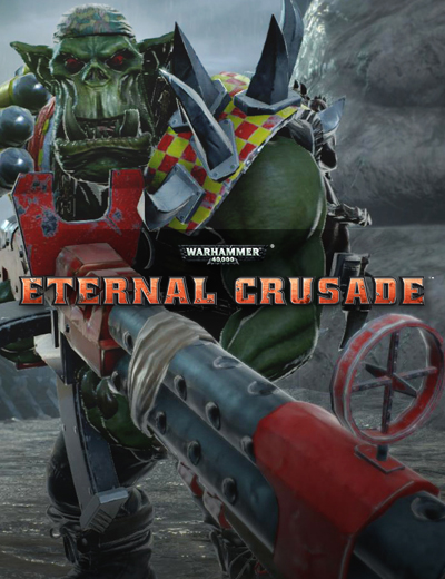 Warhammer 40k Eternal Crusade Imperium Edition Inclusions Detailed