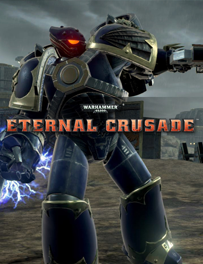 Warhammer 40K Eternal Crusade Free to Play!