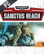 Warhammer 40K Sanctus Reach