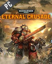 Warhammer 40K The Eternal Crusade