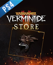Warhammer Vermintide 2 Cosmetic Trophy of the Gave
