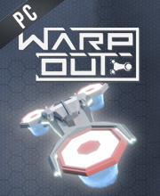 Warp Out
