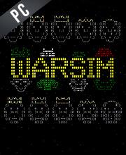 Warsim The Realm of Aslona