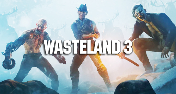 Wasteland 3 Features You Need to Know