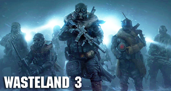 Wasteland 3 Third Dev Diary