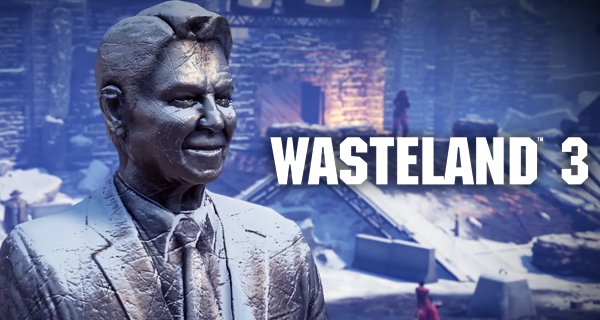 Wasteland 3 Factions