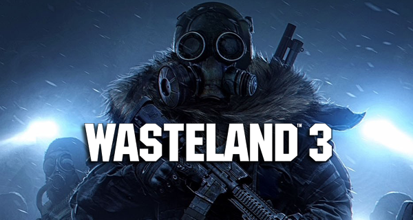 Wastelands 3 Backer Beta