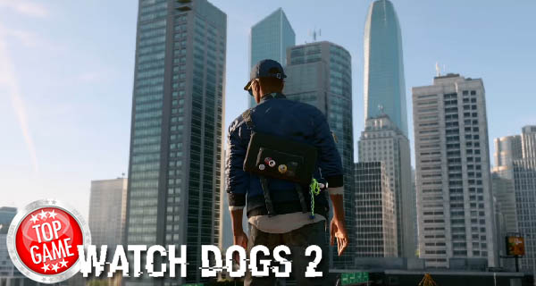 Watch Dogs 2 Patch Notes Cover