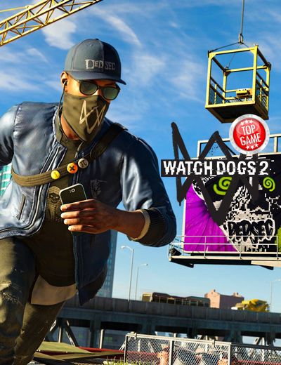 Watch Dogs 2 Human Conditions DLC is All About Biotechnology