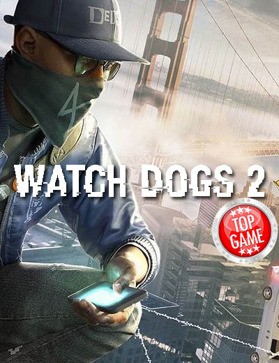Watch Dogs 2: Teaser Trailer For Space Themed Sci-Fi Game Discovered