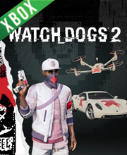 Watch Dogs 2 Ded Labs Pack