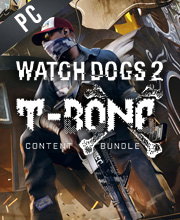 Watch Dogs 2 T-Bone Content Bundle