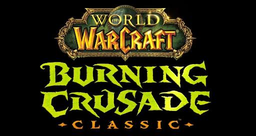 Cheap WoW The Burning Crusade Classic