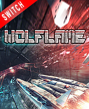 Wolflame
