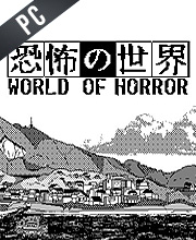 World of Horror