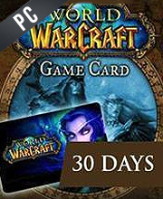 World of Warcraft 30 Days