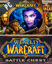 World of Warcraft Battle Chest + Cataclysm 30 days EU