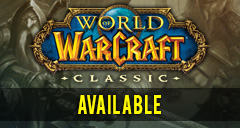World of Warcraft Classics