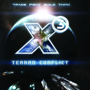 Buy X3 Terran Conflict CD Key Compare Prices