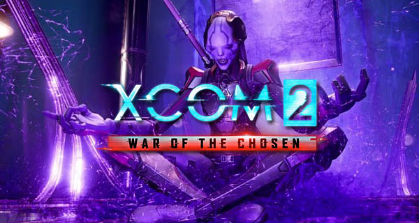 Assassin in XCOM 2 War of the Chosen Cover
