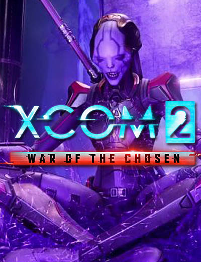 XCOM 2 War of the Chosen Expansion: Introducing the Assassin!