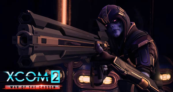 XCOM 2 War of the Chosen New Character Cover
