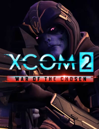 XCOM 2 War of the Chosen New Character The Hunter