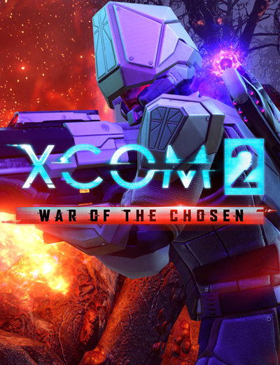 XCOM 2 War of the Chosen New Enemies Revealed