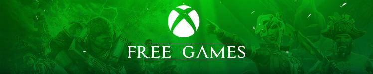 Free Xbox Games in Allkeyshop