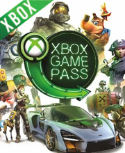 Xbox Game Pass Console