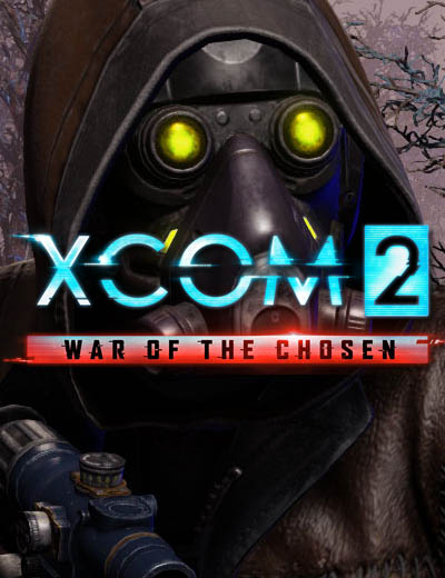 Meet The New XCOM 2 War of the Chosen Faction Called the Templars
