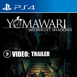 Yomawari Midnight Shadows PS4 Prices Digital or Box Edition