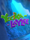 Yooka-Laylee File Size Is Conveniently Small