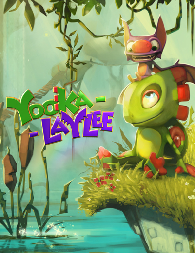 Yooka Laylee Quick Tips for All Players